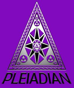 Pleiadians T-Shirt