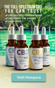 Pleiadians love CBD Oil